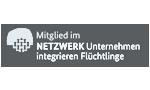Mitglied im Netzwerk: Unternehmen integrieren Flüchtlinge