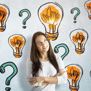Artikelbild von Eine FAQ-Seite für die Firmenhomepage?!