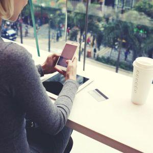 Artikelbild von Mobile Optimierung der Firmenhomepage