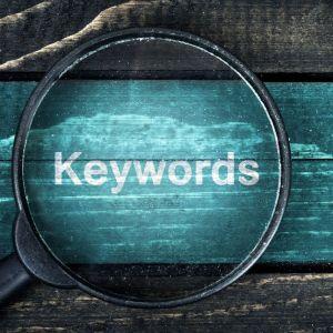 Artikelbild von Sind Keywords tot?