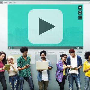 Artikelbild von Video-Content liegt im Trend