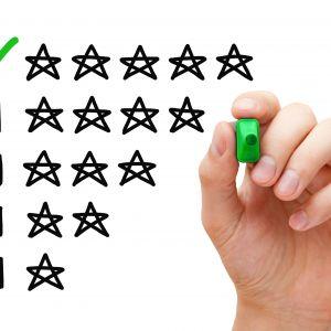 Artikelbild von Bewertungsportale im Überblick: Bewertungen und ihre Plattformen