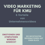 Video Marketing für KMUs
