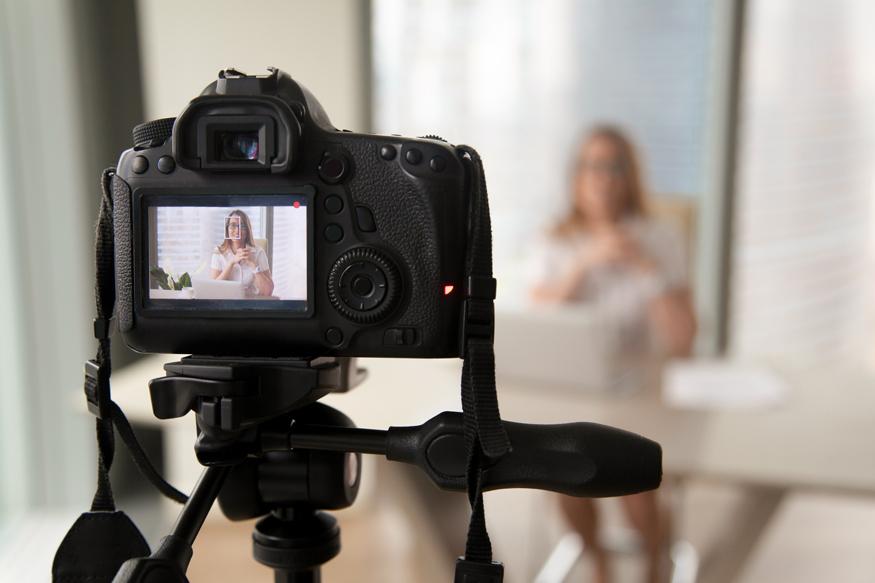 Kostengünstig Videos selbst produzieren