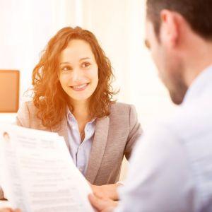 Artikelbild von Die besten Tipps für dein Bewerbungsgespräch
