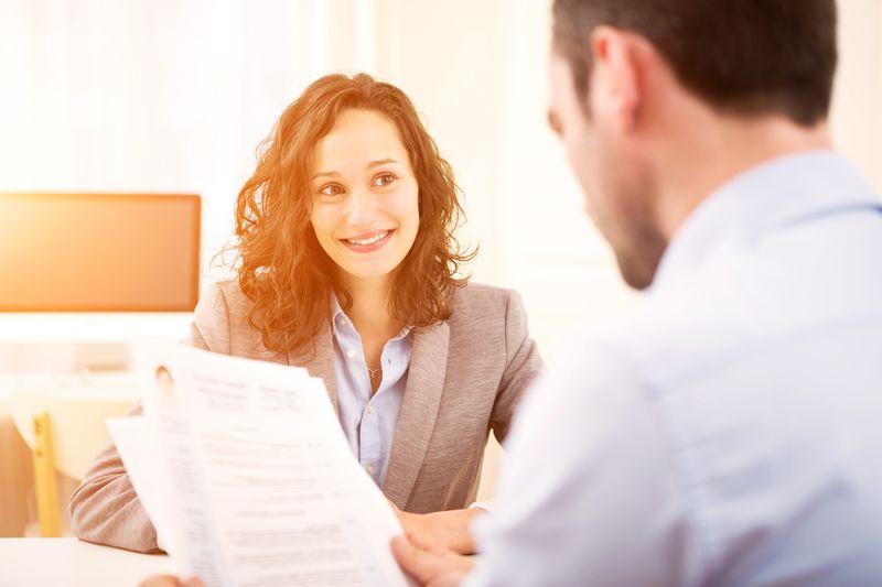 Die Besten Tipps Für Dein Bewerbungsgespräch