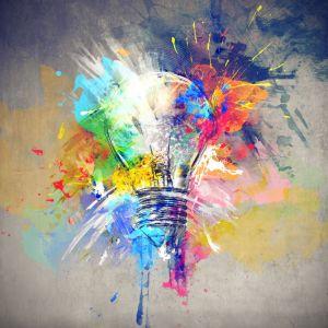 Artikelbild von Kreativität am Arbeitsplatz fördern