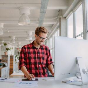 Artikelbild von Die besten Ideen für die Arbeitsplatzgestaltung