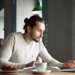 Artikelbild von Schritt für Schritt zum perfekten Bewerbungsschreiben