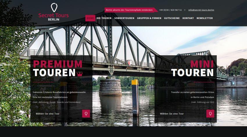 Secret Tours Berlin