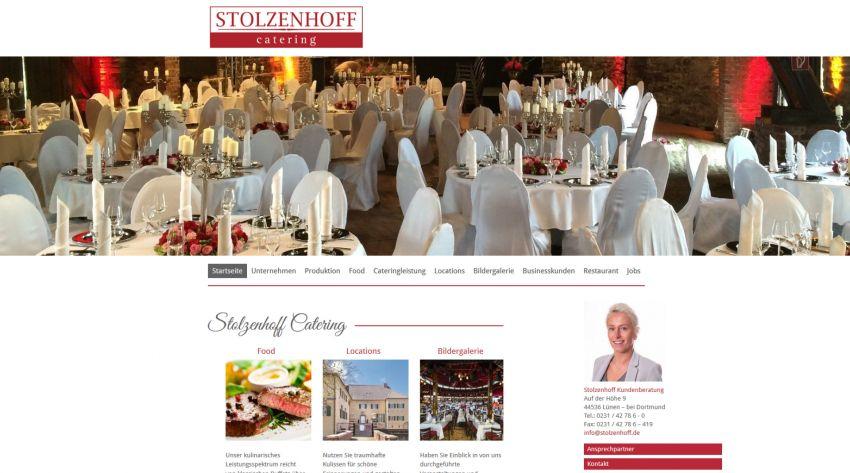 Fleischerei und Party-Service Stolzenhoff GmbH & Co. KG