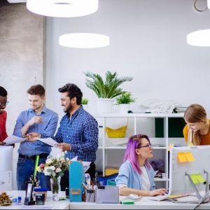 Artikelbild von So vermeidest du Ablenkungen im Büro!