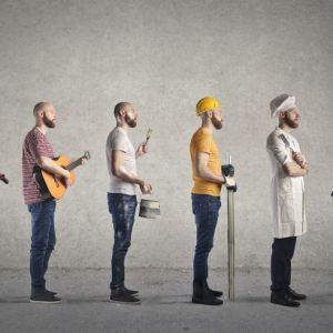 Artikelbild von Gefangen im falschen Job? – Berufswechsel und Quereinstieg