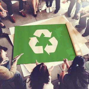 Artikelbild von 7 Tipps für ein umweltfreundlicheres Büro