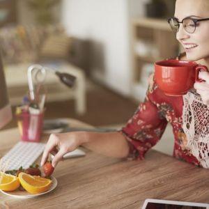 Artikelbild von Gesunde Snacks – diese Fitmacher eignen sich fürs Büro!