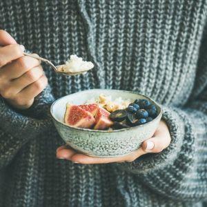 Artikelbild von 7 Ernährungstipps für die kalte Jahreszeit