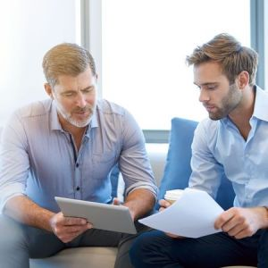 Artikelbild von Wie du von Mitarbeitergesprächen profitierst