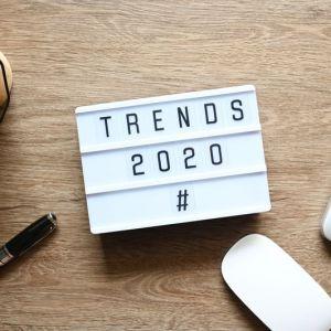 Artikelbild von Webdesign-Trends 2020