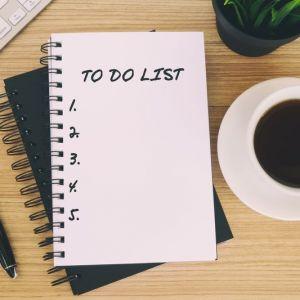 Artikelbild von Produktiver arbeiten mit To-do-Listen