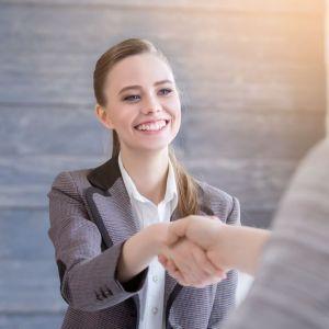 Artikelbild von Wie du mit deinen Schwächen im Vorstellungsgespräch punkten kannst